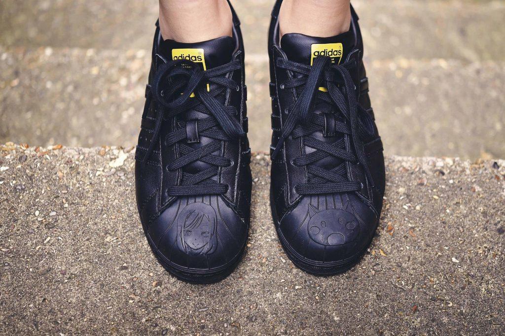 Adidas Pharell