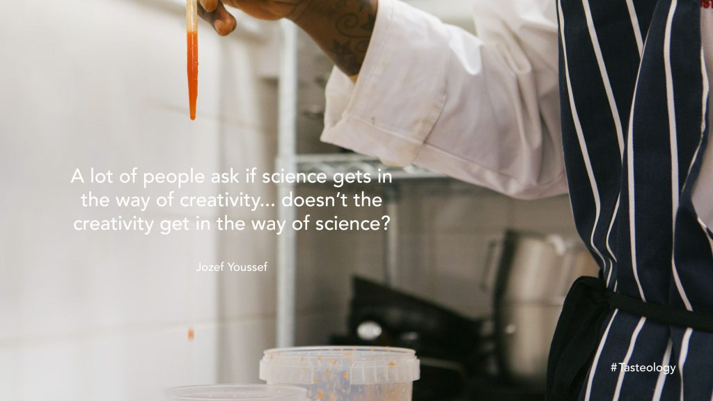 Jozef Youssef quote