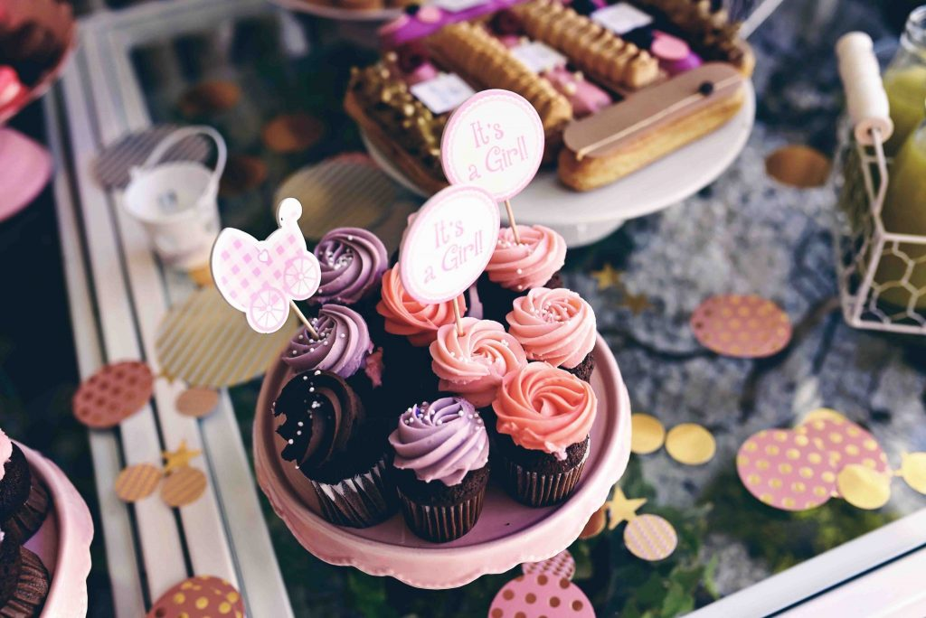 baby shower grace couture cakes