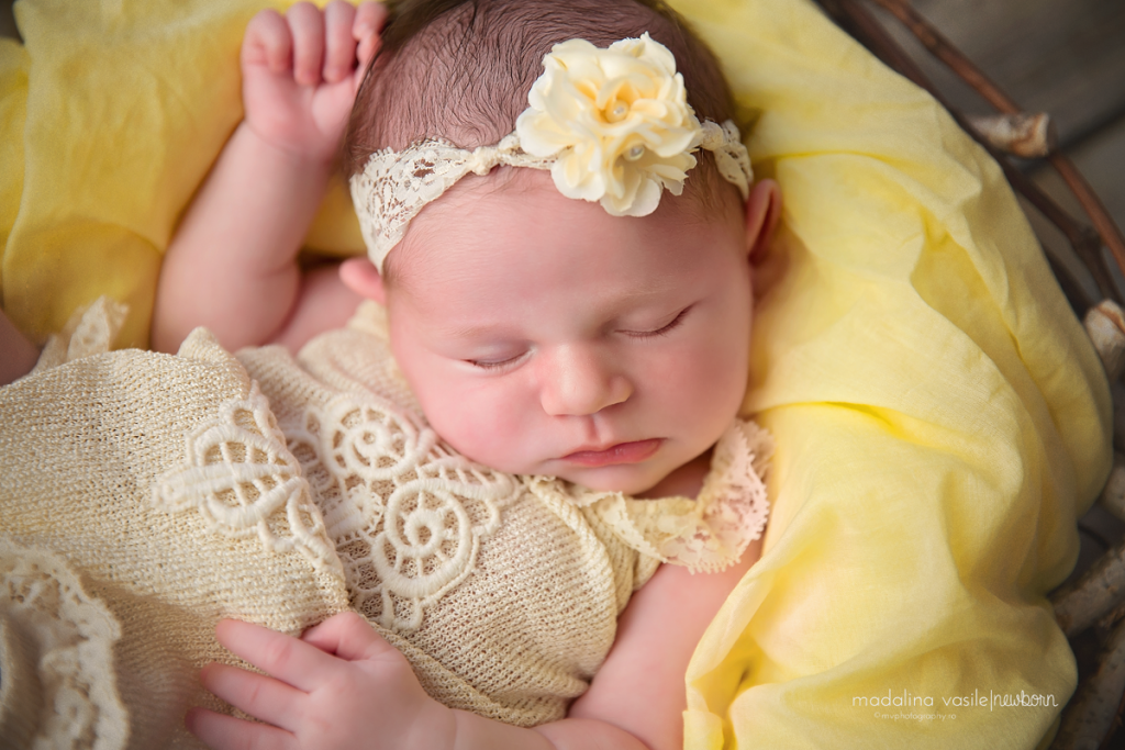 5 things to learn from a newborn