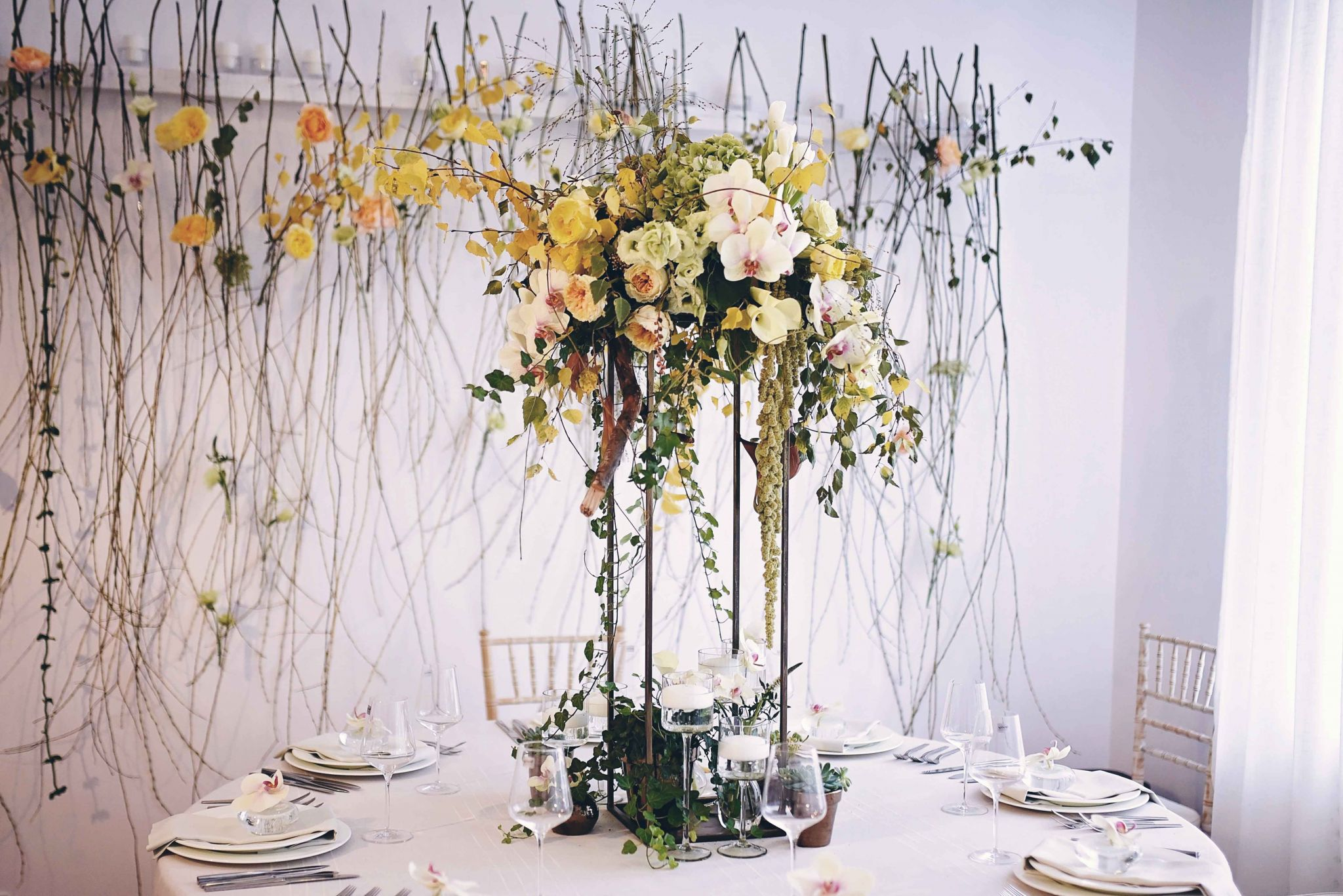 The wedding gallery iris floral shop the most breathtaking room that impressed me beyond words was the wedding in an attic already available for cosy events for up to 70 guests izmirmasajfo