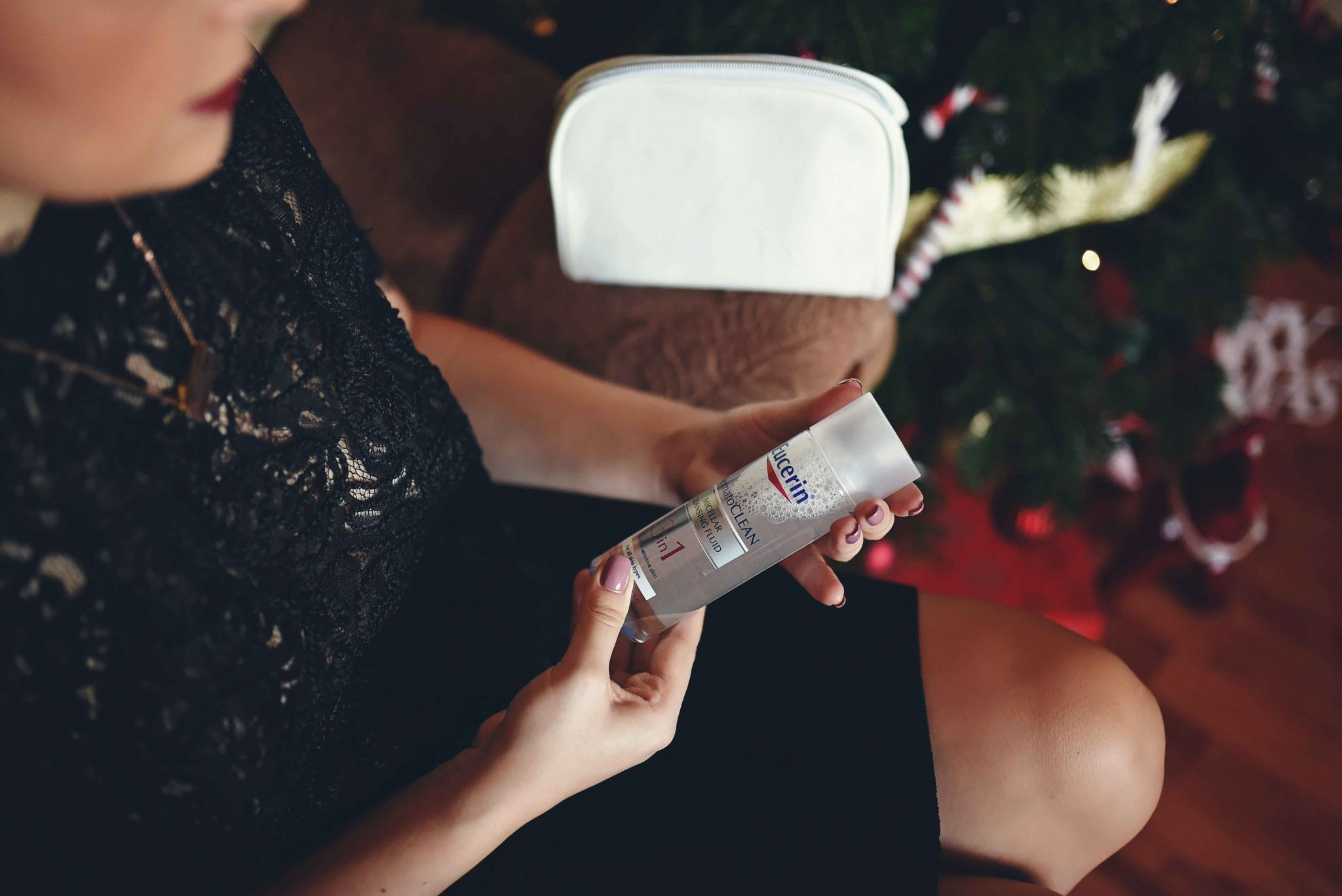 eucerin perfect party prep