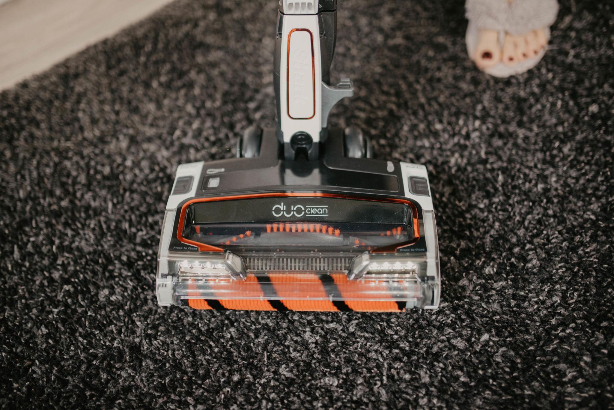 Shark Cordless Vacuum Duo Clean Review